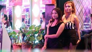 Bangkok Nightlife - Vlog 135