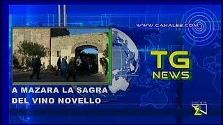 Tg News 13 Novembre 2017