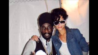 Sizzla - Give Me A Try Remix   ( feat. Rihanna )
