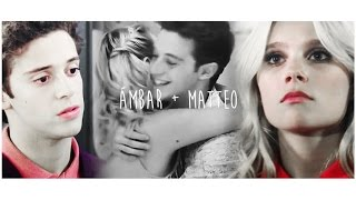 Ámbar + Matteo | I Hate You, I Love You