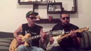 The Beatsteaks - Hand in Hand (Dual guitar cover)