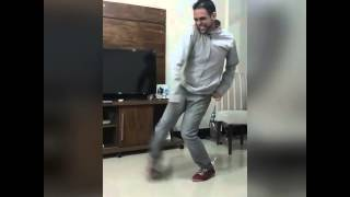 Popping Dance - Felipe Rodrigues