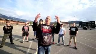 Bartek Boruta / CS - C'est la vie feat. Nolt White Card 905 (OFFICIAL VIDEO)