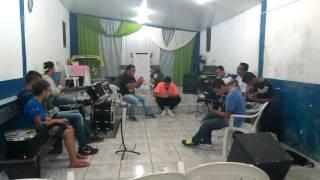 Autoridade e poder Banda Em Prol de Cristo
