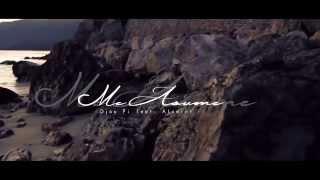 Djou Pi - Me Assume feat. Alsaint (Official Video)