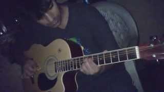 Sasuke's Theme Hyouhaku [acoustic guitar cover]