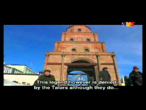 Jejak Rasul 17 – Delegasi Muhammmad s.a.w di Eropah Timur (12/8/2011) (EPISODE 12) part 1/3
