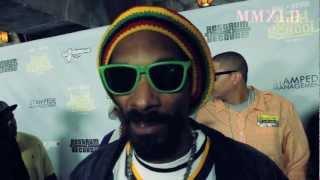 RedEye - Snoop Dogg, Wiz Khalifa & more - Legalization In Our Lifetime?