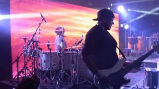 Siggno- Trate De Olvidarte - Live - Victoria, TX. (HD)