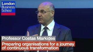 Continuous Transformation