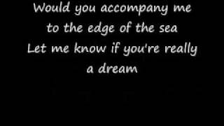 Would You Go With Me by Josh Turner (lyrics)