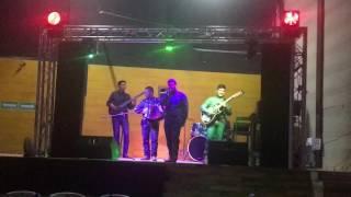 Adiós amor(cover)Grupo La Revelión