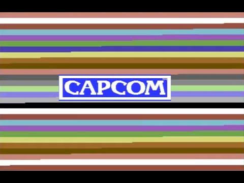 Directitos at the evening - CAPCOM (2)- C64 Real 50 Hz