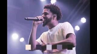 "J. Cole x Isaiah Rashad-""Yourz Only"" type beat"