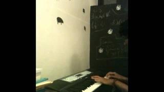 The godfather  piano ( original sound track )