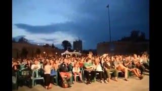 Fanfara Transilvania -Alba Iulia Film Festival