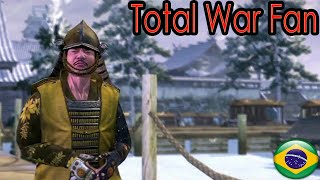 Total War Fan - Bring Me Back To Life
