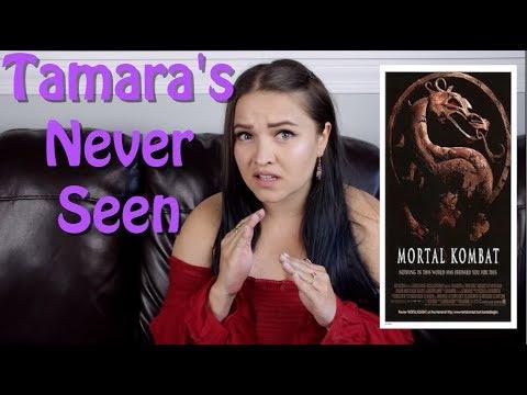 Mortal Kombat - Tamara's Never Seen