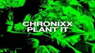 Chronixx - Plant It - March 2014