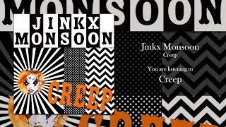 Jinkx Monsoon - Creep [Audio]