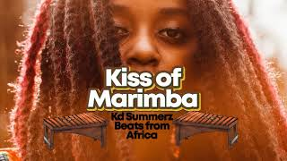 Afrobeats instrumental | Kiss of marimba