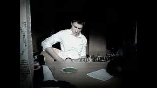 James Blunt - You're Beautiful-Azur Dervisagic cover