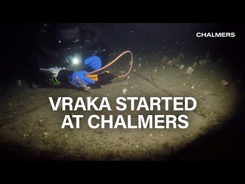 Vraka started at Chalmers EN B