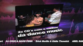 Dance TV - Selected & Mixed by Dj The Fox (Spot)