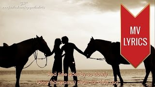 Unchained Melody | The Righteous Brothers | Lyrics [Kara + Vietsub HD]