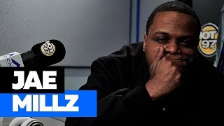Jae Millz - Funk Flex Freestyle