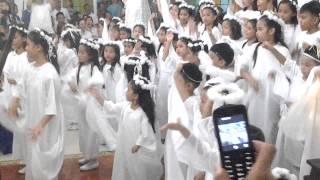 Tayong Lahat Ay Mga Anak Ng Diyos (We Are All God's Children)