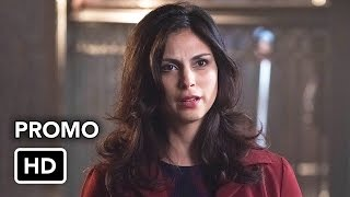 "Gotham Season 3 ""Leslie Thompkins Never Forgets The Past"" Promo (HD)"