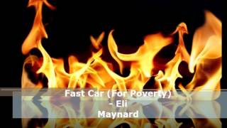 Tracy Chapman - Fast Car Rap Cover
