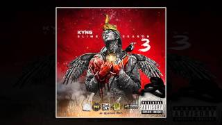 KYNG ft. Prynce & Persona - Lord [Prod. By Code G]
