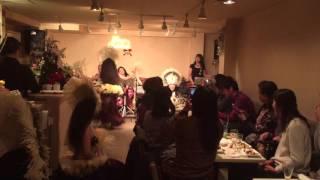 Vaea Tahiti / Otea BoraBora @Maohi Live in 北千住ワイハ