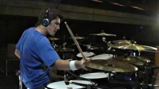 Cobus - Paramore - Careful (Drum Cover)