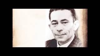 Rüştü Asyalı  - Otuz Beş Yaş Şiiri   (Şiir-  Cahit Sıtkı Tarancı )