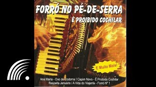 Kátia Di Tróia -  Forró N. 1 - Forró Pé de Serra: É Proibido Cochilar - Oficial