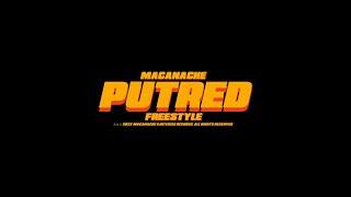 MACANACHE - PUTRED (WANNABEEMCEEZ REMIX)