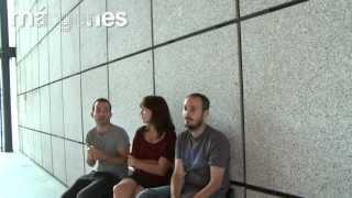 El Colectivo Los Hijos nos habla de los márgenes en el cine