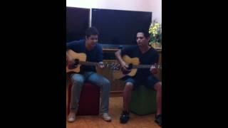 Joao Renan e Rafael Esse amor me deixa louco- BG- MT