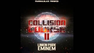 Eminem & Linkin Park Collision Course 2 (II) Track 7 (Until It Breaks & Despicable)