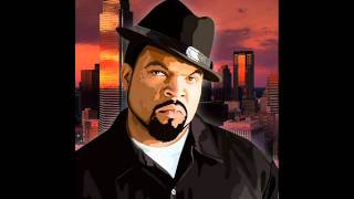 ICE CUBE - Why We Thugs (Dirty)
