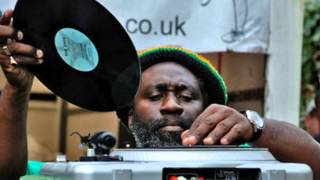 JOHNNY CLARKE JAH GIVE I THE POWER DUBWISE DUBPLATE