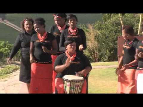 Mangwanani African Spa – South Africa Travel Channel 24
