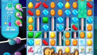 Candy Crush Soda Saga Level 772 - NO BOOSTERS