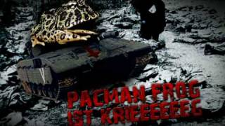 Pacman Frog feat. Dimmu Borgir - 12 seconds of disaster (16 seconds version)