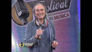 I Nuovi Angeli in 'Anna da dimenticare' al Festival Italia In Musica ed  2015 16