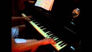 Little Richard - Tutti Frutti - Piano