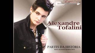 Alexandre Tofalini - Ring do Amor